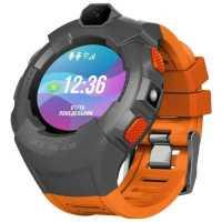 Умные часы Jet Kid Gear Orange-Grey