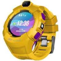 Умные часы Jet Kid Gear Yellow-Purple