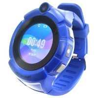 Умные часы Jet Kid Sport Dark Blue