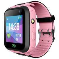 Умные часы Jet Kid Swimmer Pink