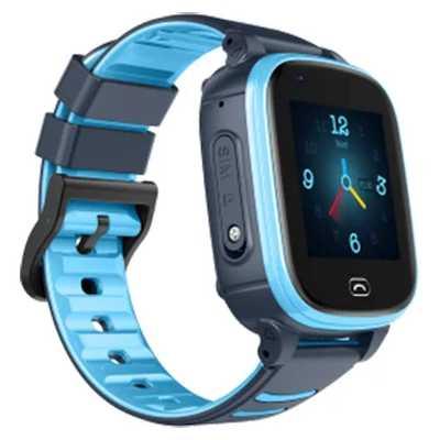 умные часы Jet Kid Vision 4G Blue-Grey