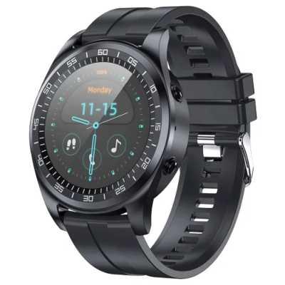 умные часы Jet Phone SP2 Black