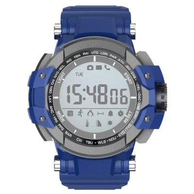 умные часы Jet Sport SW-3 Blue