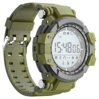 Умные часы Jet Sport SW-3 Green