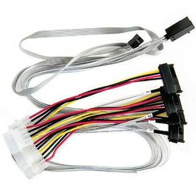кабель Adaptec 2280100-R