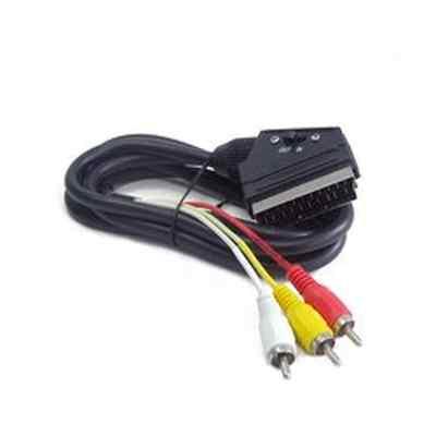кабель аудио Gembird CCV-519-001