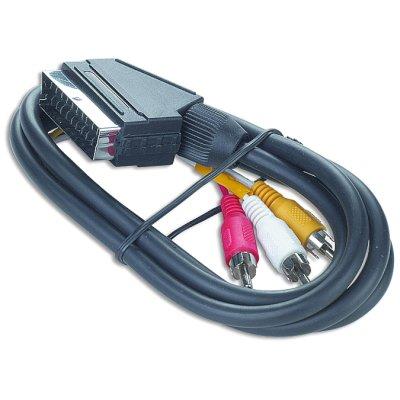 кабель аудио/видео Gembird CCV-519