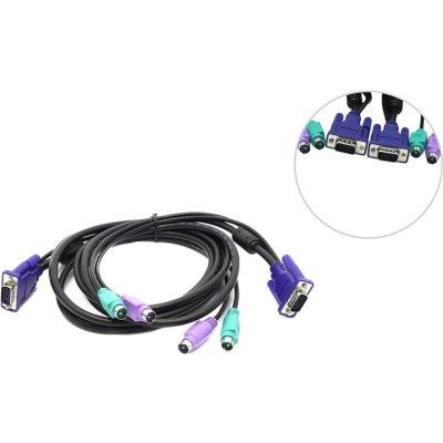 кабель D-Link DKVM-CB3