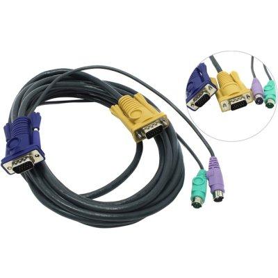 кабель D-Link DKVM-IPCB5