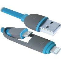 Кабель Defender USB10-03BP