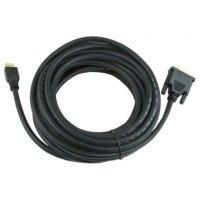 Кабель Gembird CC-HDMI-DVI-7.5MC