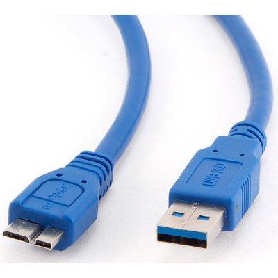 кабель Gembird CCP-mUSB3-AMBM-0.5M