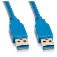 Кабель Gembird CCP-USB3-AMAM-6