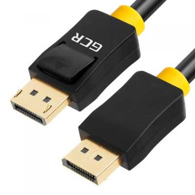 кабель Greenconnect GCR-DP2DP-5.0m