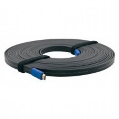 кабель Kramer Electronics C-HM/HM/FLAT/ETH-35