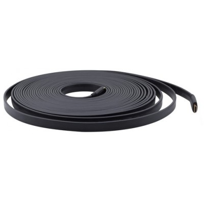 кабель Kramer Electronics C-HM/HM/FLAT/ETH-50