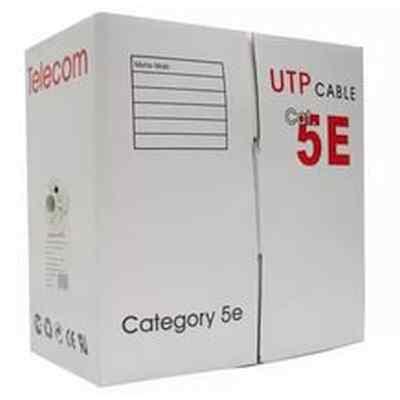 витая пара Telecom UTP4-TC305C5EN-CCA-IS