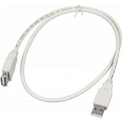 кабель-удлинитель Buro USB2.0-AM-AF-0,75M