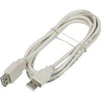 Kабель удлинитель Кабель удлинитель Ningbo USB2.0-AM-AF-BR