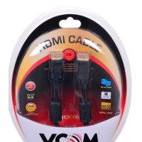 Кабель VCOM VHD6020D-3MB