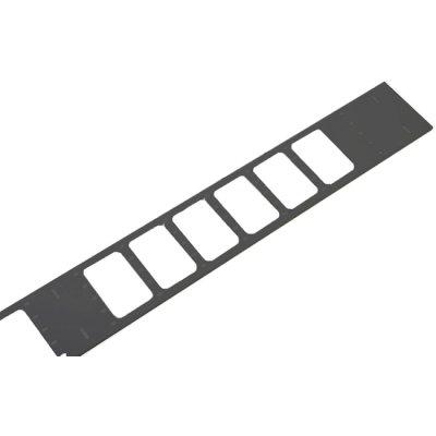кабельный организатор ЦМО ВКО-М-27.150-9005