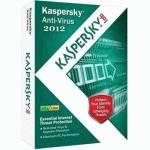 Антивирус Kaspersky Anti-Virus 2012 Russian Edition KL1143RBBFS