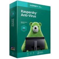 Антивирус Kaspersky Anti-Virus Russian Edition KL1171RBBFS