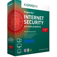 Антивирус Kaspersky Internet Security KL1941RBBFR