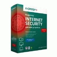 Антивирус Kaspersky Internet Security KL1941RBEFS