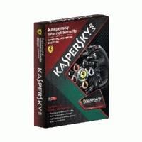 Антивирус Kaspersky Internet Security Special FERRARI 2011 KL6815RBAFS