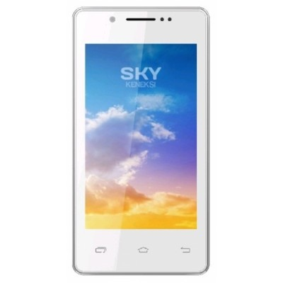 смартфон Keneksi SKY White