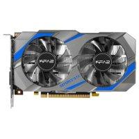 Видеокарта KFA2 nVidia GeForce GTX 1050 Ti 4Gb 50IQH8DSQ31K
