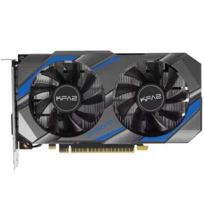 видеокарта KFA2 nVidia GeForce GTX 1050 Ti 4Gb 50IQH8DSQ3DK