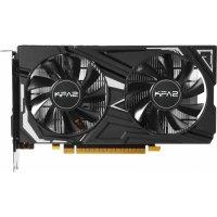 Видеокарта KFA2 nVidia GeForce GTX 1650 4Gb 65SQH8DS08EK