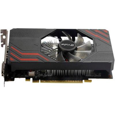 видеокарта KFA2 nVidia GeForce GTX 1650 4Gb 65SQH8DS21PK