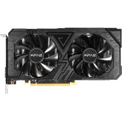 видеокарта KFA2 nVidia GeForce GTX 1660 6Gb 60SRH7DS03EK
