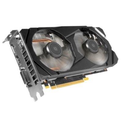видеокарта KFA2 nVidia GeForce GTX 1660 Super 6Gb 60SRL7DS46PK