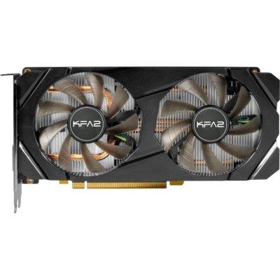видеокарта KFA2 nVidia GeForce GTX 1660 Super 6Gb 60SRL7DSY91K