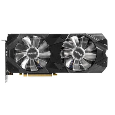 видеокарта KFA2 nVidia GeForce RTX 2060 Super 8Gb 26ISL6MPX2EK