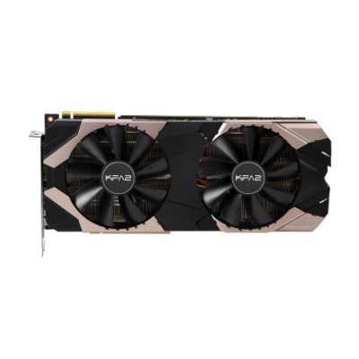 видеокарта KFA2 nVidia GeForce RTX 2070 Super 8Gb 27ISL6MD441K