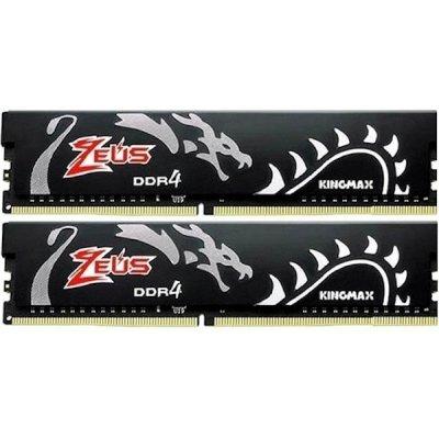 оперативная память Kingmax Zeus Dragon KM-LD4-3200-32GHD-R