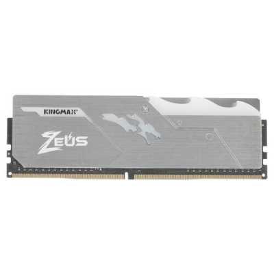 оперативная память Kingmax Zeus Dragon RGB KM-LD4-3200-8GRS