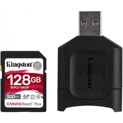 карта памяти Kingston 128GB MLPR2-128GB