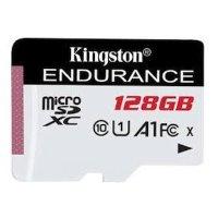 Карта памяти Kingston 128GB SDCE/128GB