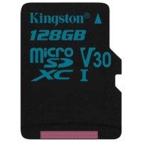 Карта памяти Kingston 128GB SDCG2-128GB