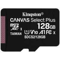 Карта памяти Kingston 128GB SDCS2-128GBSP