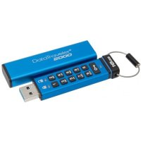 Флешка Kingston 16GB DT2000-16GB