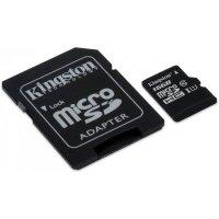Карта памяти Kingston 16GB SDCIT/16GB