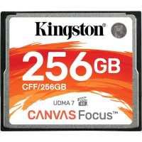 Карта памяти Kingston 256GB CFF/256GB