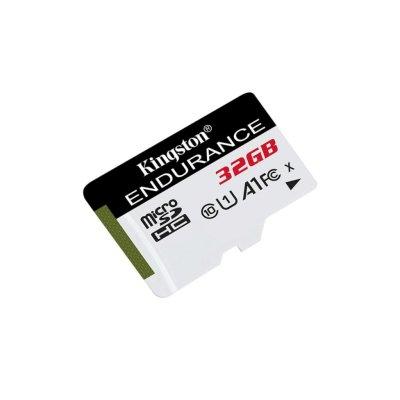 карта памяти Kingston 32GB SDCE-32GB